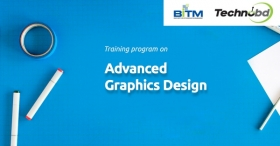 Advanced Graphics Design(3rd batch)