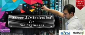 Server Administration for the beginners(6th batch)