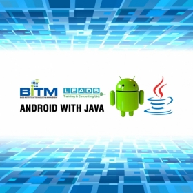 Android App Development with Java SE(8th batch)