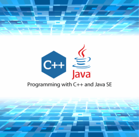 Programming with C++ and Java SE(2nd batch)