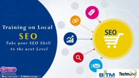 Be An Expert In LOCAL SEO - Take Your SEO Skill To The Next Level(5th batch)