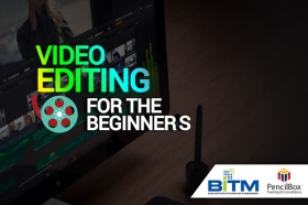 Video Editing for the beginners