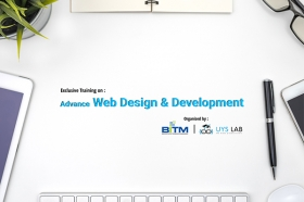 Advance Web design and Development