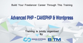 ADVANCED PHP – CAKEPHP & WORDPRESS(3rd batch)