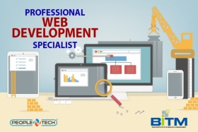 Professional  Web Development Specialist(13th batch)