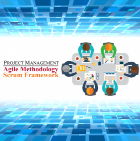 Agile Projects Management with Scrum(1st batch)