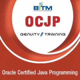 Oracle Certified Java Programming (OCJP)