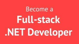 Full Stack Web Development in .NET