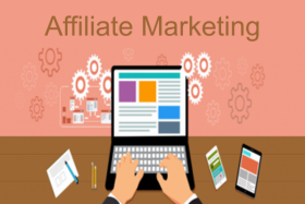 Affiliate Marketing For Passive Income 2nd Batch