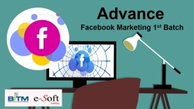 Advance Facebook Marketing
