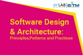 Software Design and Architecture: Principles, Patterns  and Practices