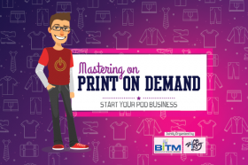 Mastering on Print on Demand