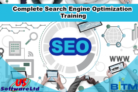 Complete Search Engine Optimization (SEO) Training