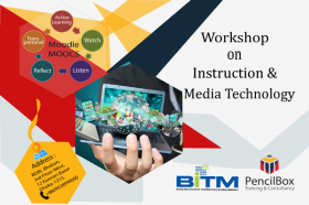 Workshop On Instruction and Media Technology