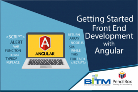 Getting Started Front End Development with Angular