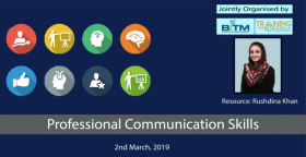Professional Communication- Verbal, Non-verbal and Interpersonal Skills