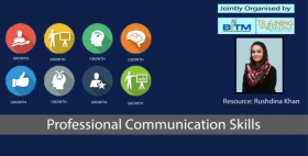 Professional Communication- Verbal, Non-verbal and Interpersonal Skills(2nd batch)