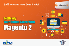 Get Ready Your Online Store with Magento 2