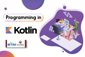 Programming in Kotlin(1st batch)