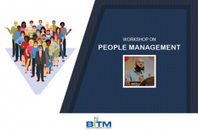Workshop on People Management
