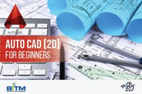 AutoCAD [2D] For Beginners
