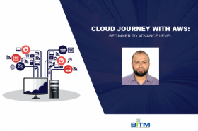 Cloud Journey with AWS: Beginner to Advance level