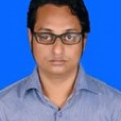 Imrul Kais Khan
