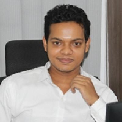 Md Shahadat Hossain Muzumder