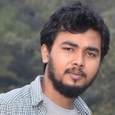 Hasnayn Ahmed Shakil