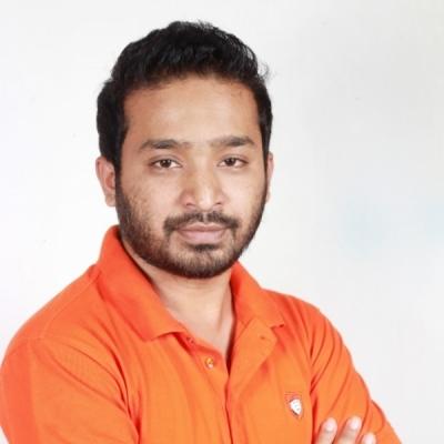 Mahmodul Hasan