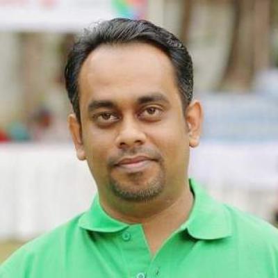 Mohammad Al Amin Chowdhury