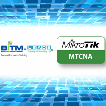 MikroTik Network Associate | BITM Training