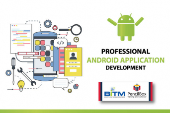 Professional Android Application Development | BITM Training