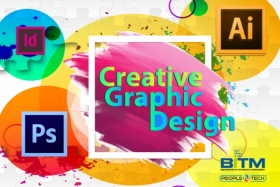 Creative Graphic Design(12th batch)
