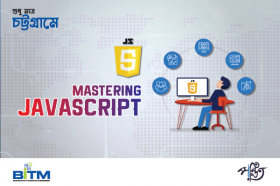 Mastering JavaScript - CTG