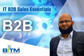 IT B2B Sales Essentials
