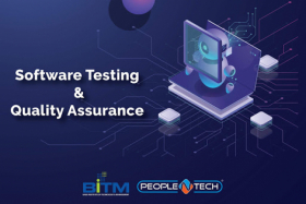 Software Testing & Quality Assurance(3rd batch)