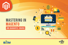 Mastering in Magento