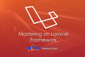 Mastering on Laravel Framework
