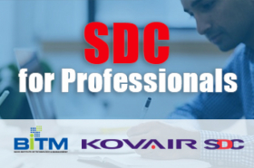 Software Developer Certificate (SDC) for Professionals