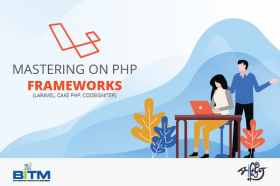 Mastering On PHP Frameworks
