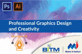 Professional Graphics Design and Creativity