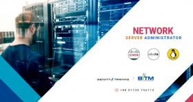 Network Server Administrator