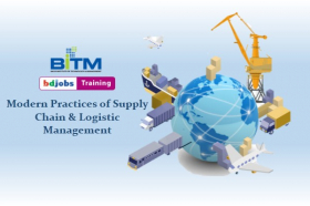 Modern Practices of Supply Chain and Logistic Management