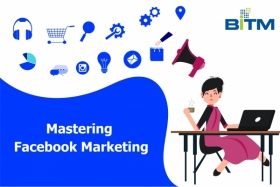 Mastering Facebook Marketing