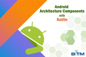 Android Architecture Components with Kotlin