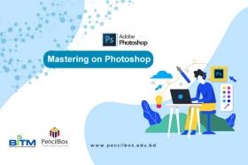 Mastering on Photoshop