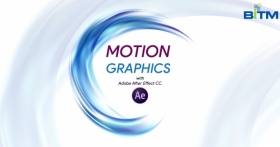 Motion Graphics with Adobe After Effect CC