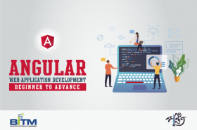 Angular Web Application Development: Beginner to Advance