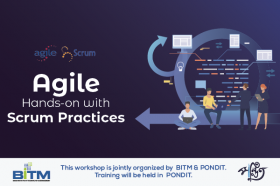 Agile Hands-on with Scrum Practices